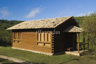 Fazenda de Café em Conceição do Rio Verde/MG – 216 hectares