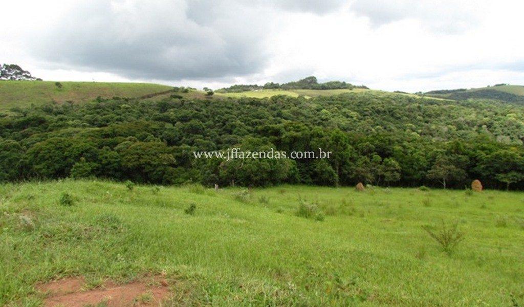 Fazenda em Airuoca/MG