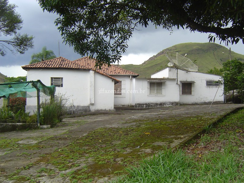 Área Comercial – Benfica – Juiz de Fora/MG 16,03 hectares