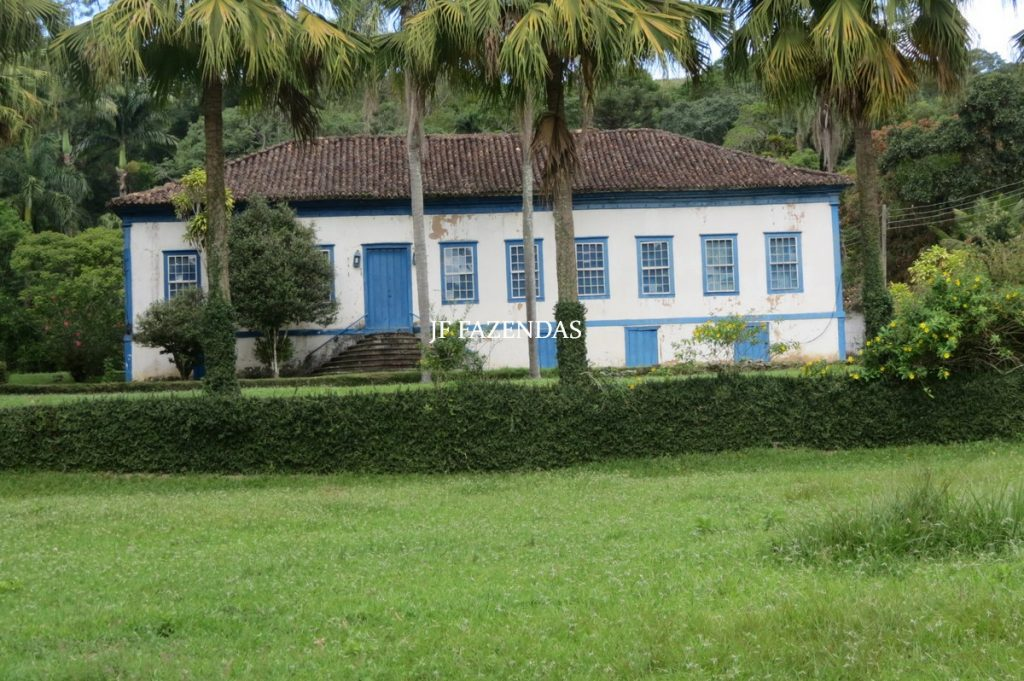 Fazenda em Juiz de Fora – MG – 958,32 hectares