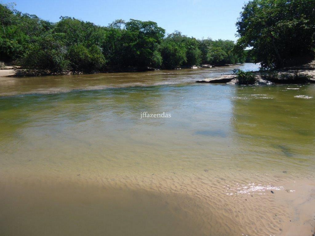 Fazenda em São Gabriel do Oeste – MS – 373 hectares