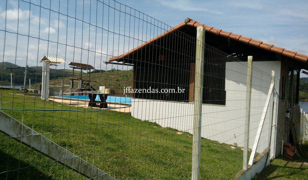 Granja – Juiz de Fora-MG – 1 hectare