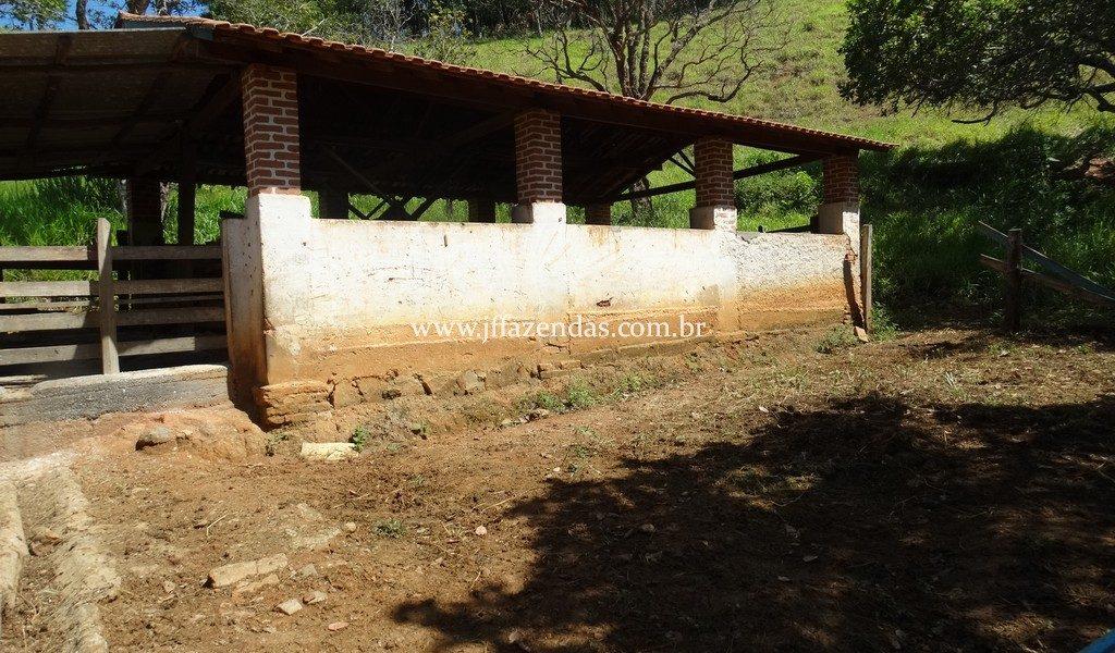 Sitio em Rio Novo – MG – 6,59 hectares