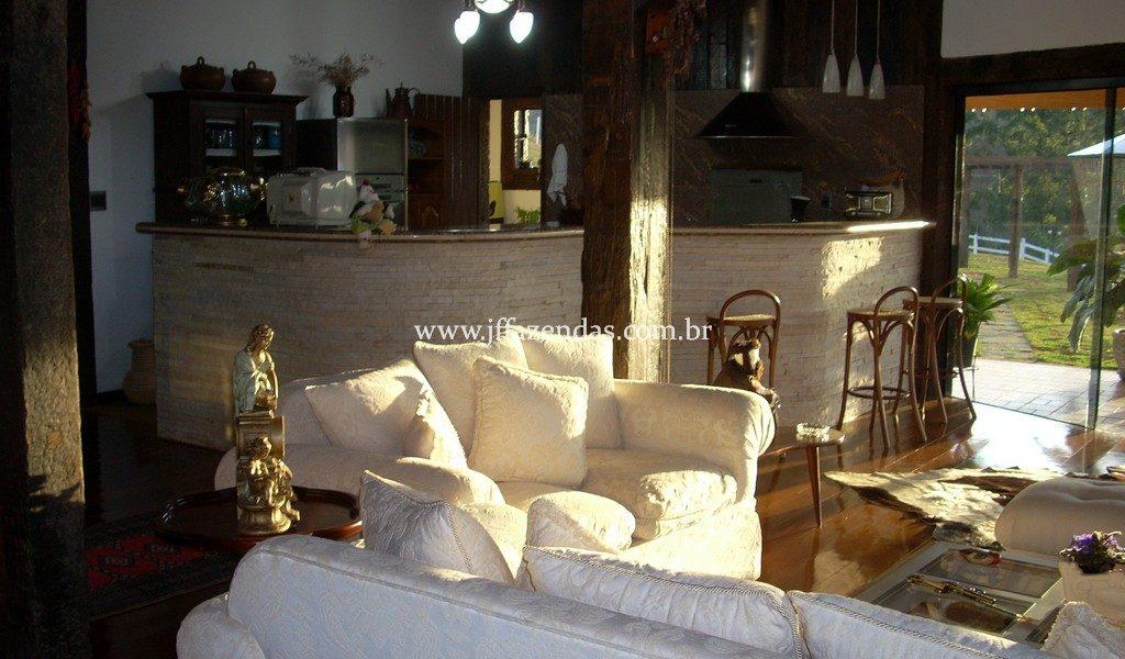 Sitio em Bicas- MG – 43 hectares
