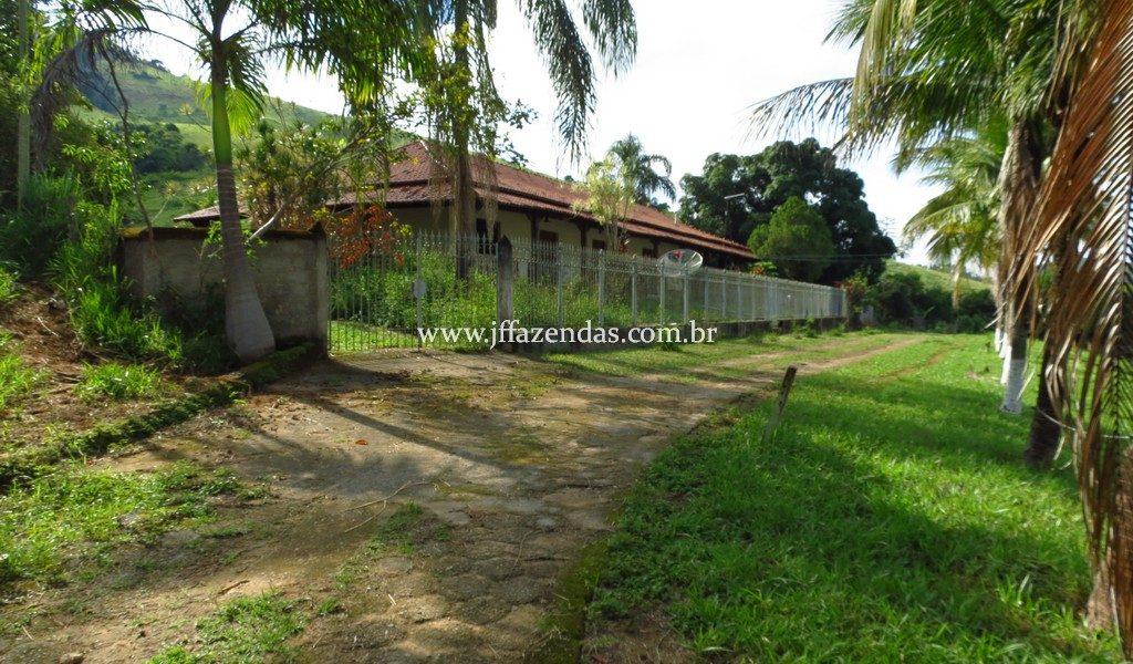 Sítio com 5,4 hectares – Piau/MG