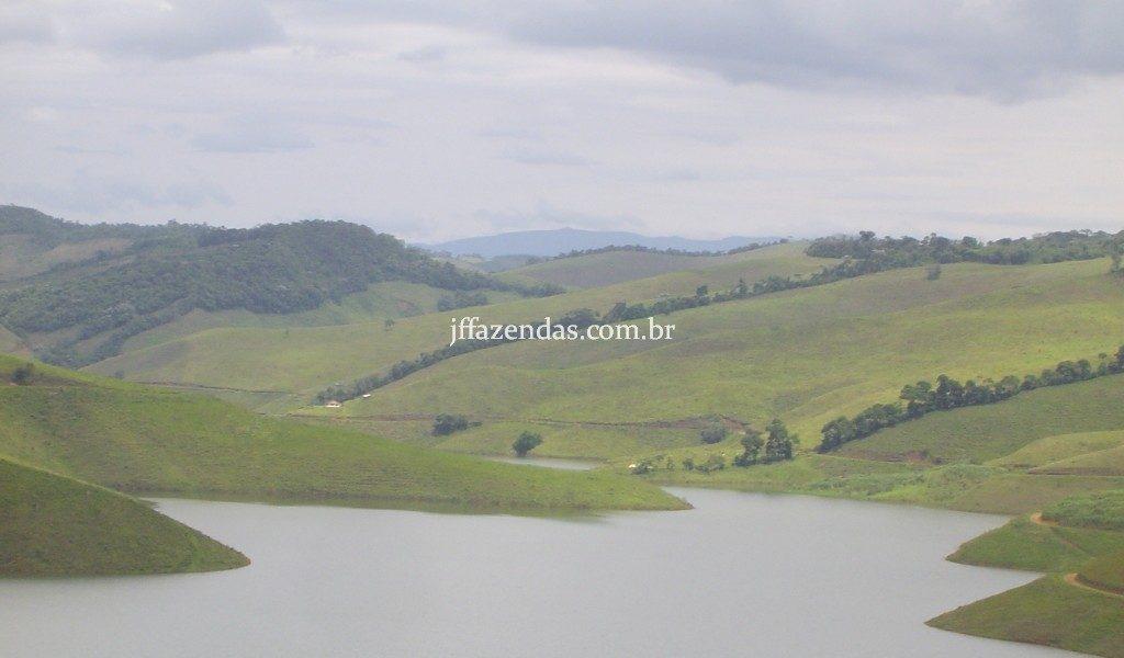 Fazenda em Juiz de Fora/MG – 125 hectares