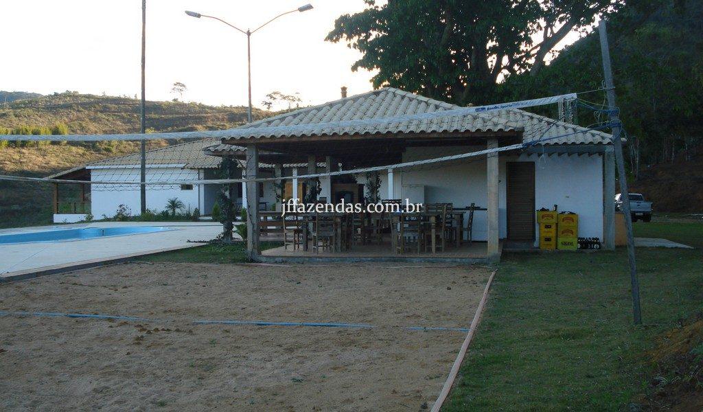 Sitio em Juiz de Fora – MG – 5,7 hectares