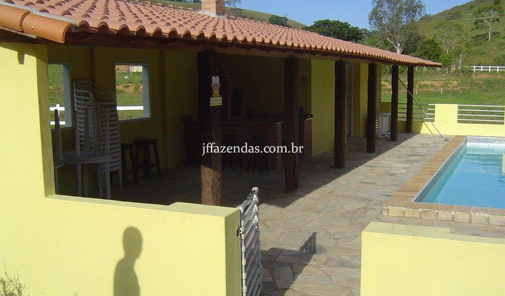 Sítio em Matias Barbosa/MG – 19 hectares