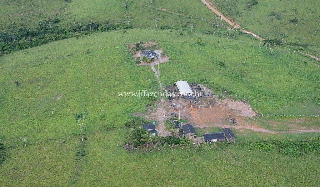Fazenda em Uruará -PA – 6000 hectares