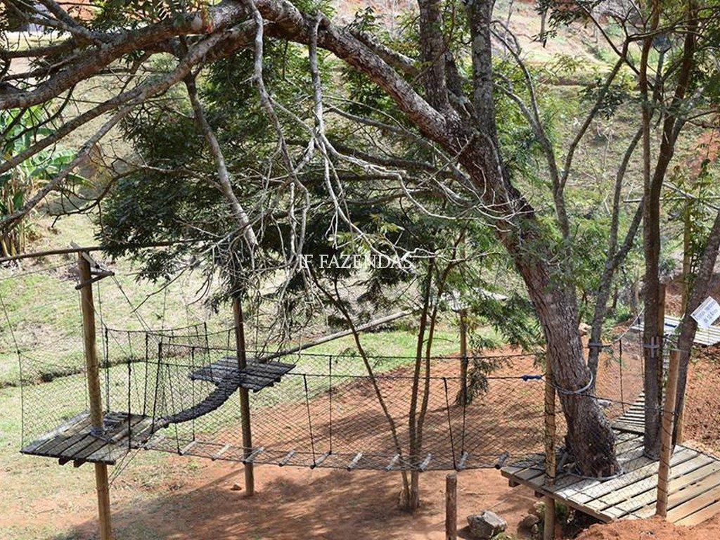 Fazenda/Empreendimento de Lazer em Juiz de Fora – MG – 78 hectares