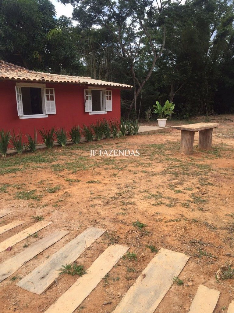 Sítio em Santana do Deserto – MG – 38,4 hectares
