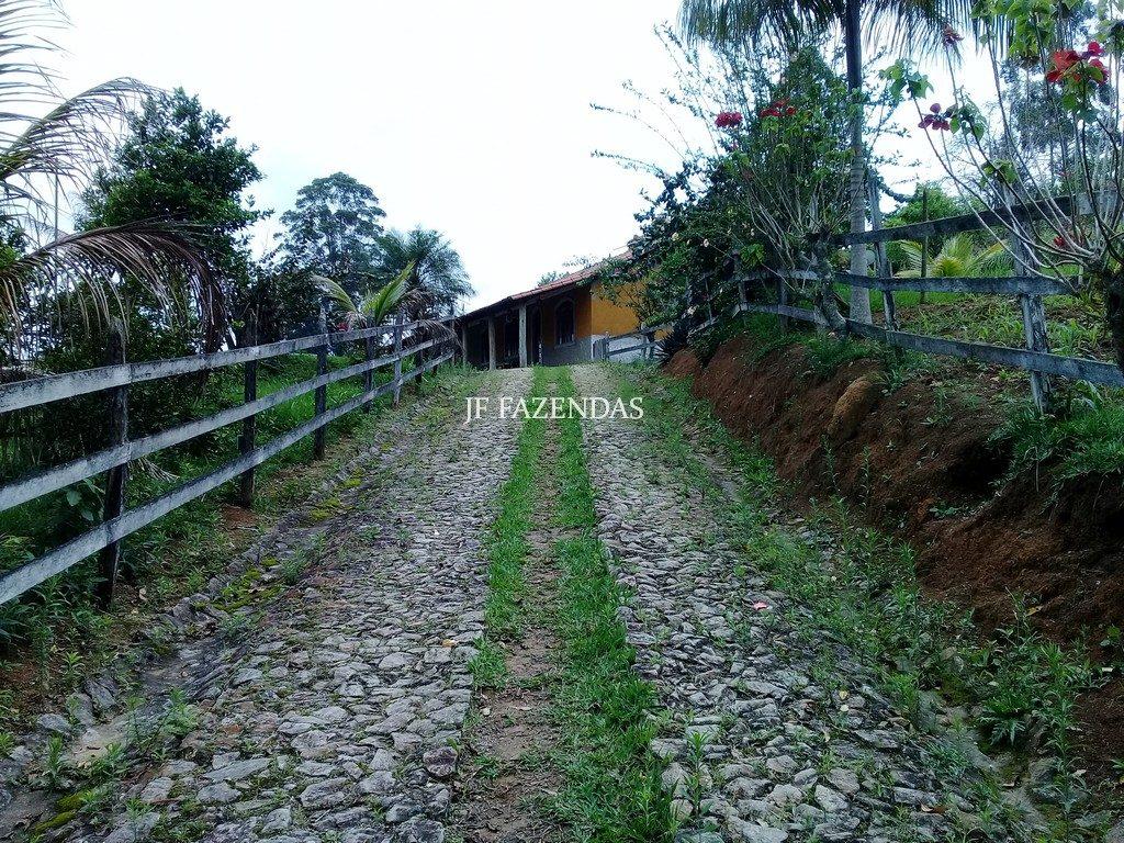 Chácara em Juiz de Fora – MG – 6,1 hectares