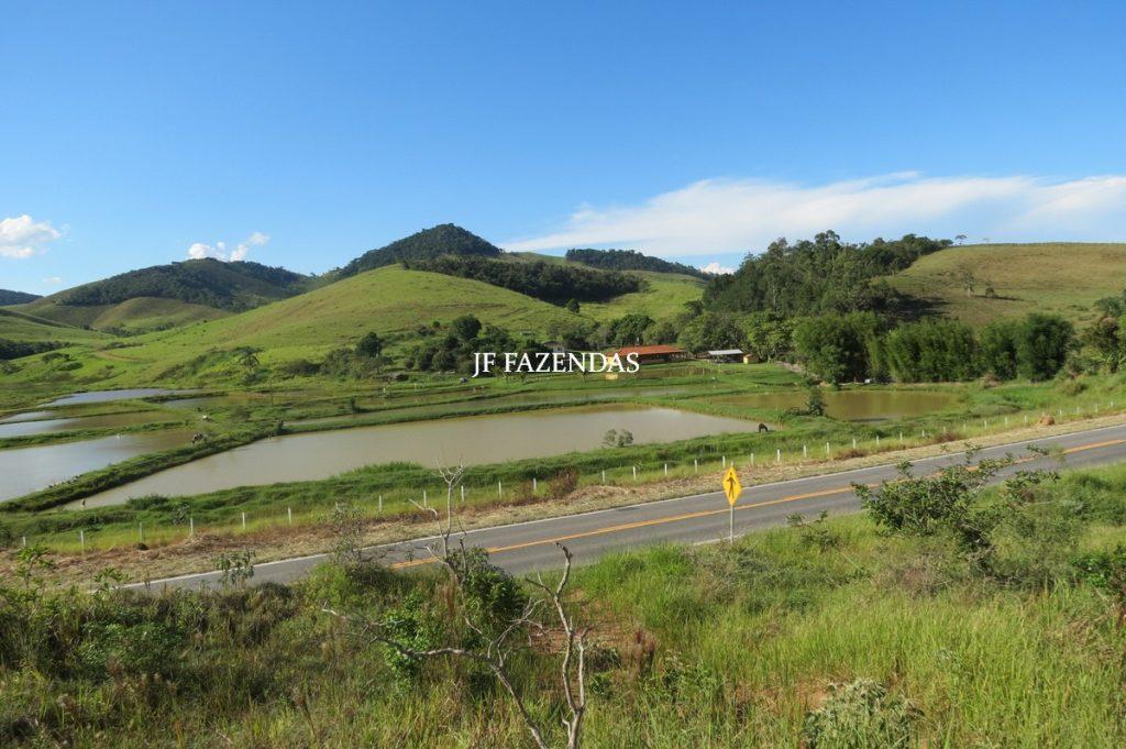 Sítio/Rancho em Bicas – MG – 65 hectares
