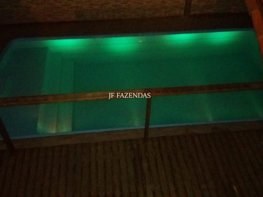 Granja em condomínio fechado – Juiz de Fora – MG – 1187 m²