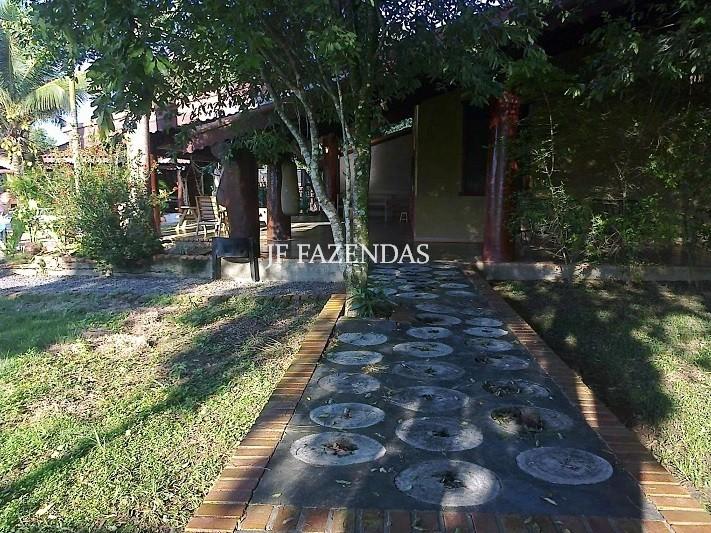 Fazenda em Ariquemes-RO – 600 hectares