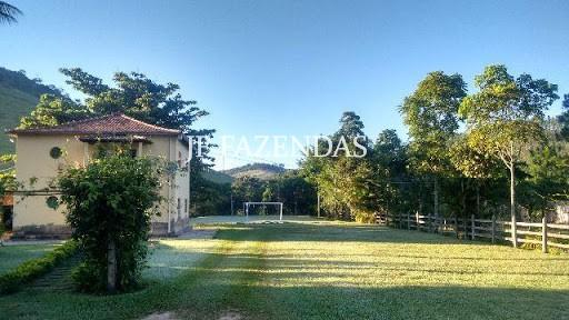 Sítio em Rio Novo -MG – 42 hectares