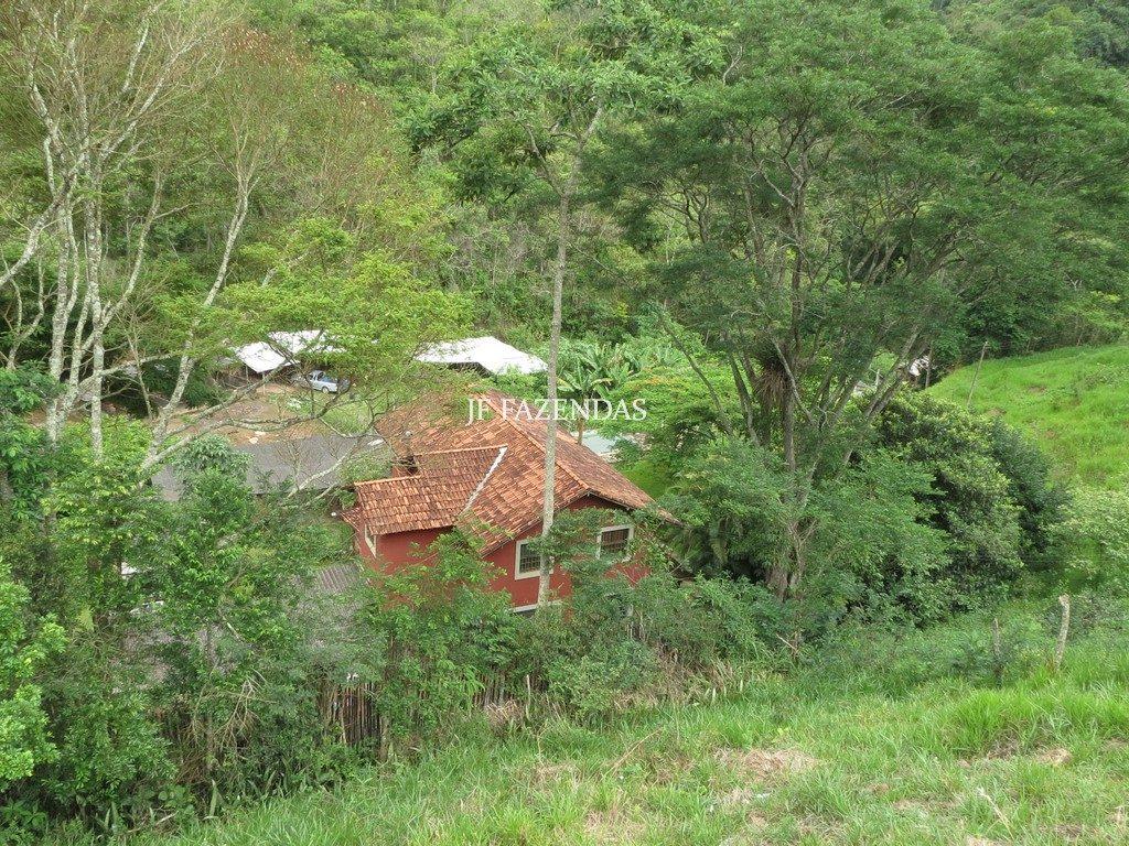 Sítio em Juiz de Fora- MG – 36 hectares