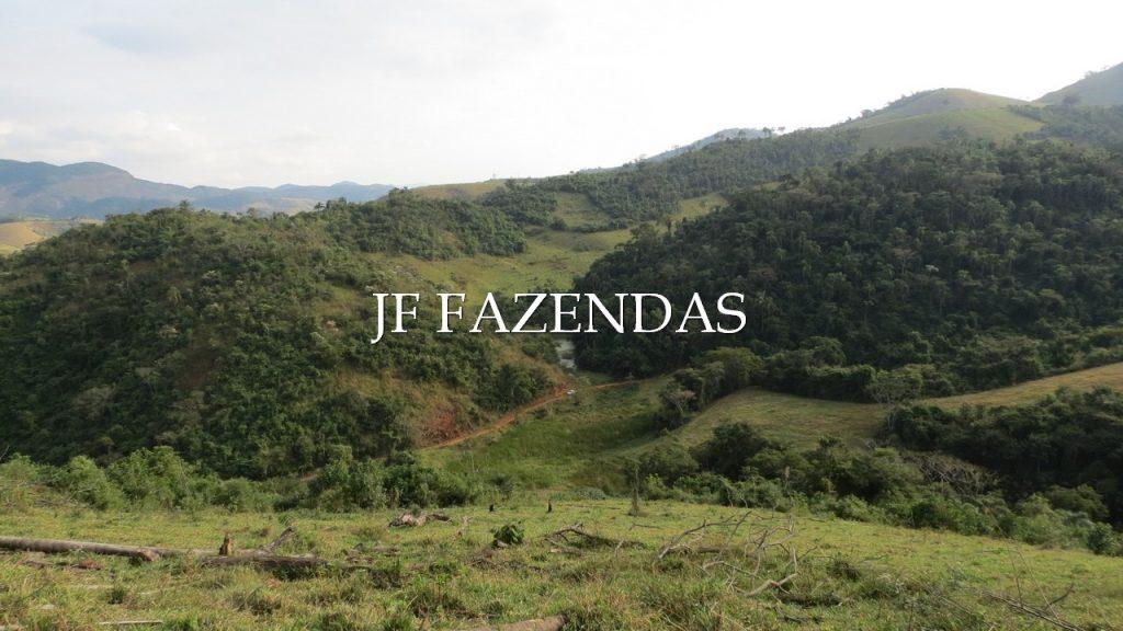 Fazenda em São José de Três Ilhas -MG – 617 hectares