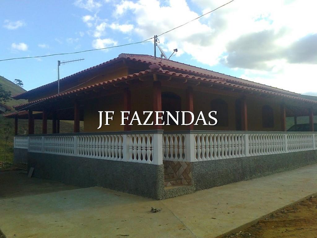Fazenda em Juiz de Fora-MG – 93.6 hectares