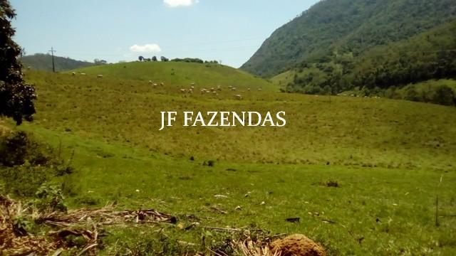 Fazenda em Estrela Dalva – MG – 1321,32 hectares
