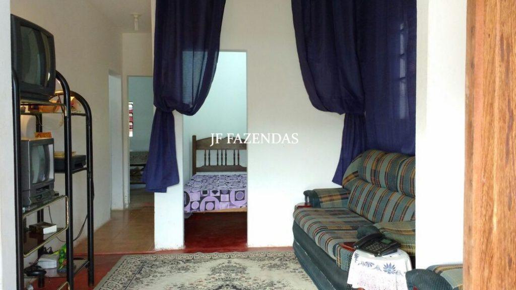 Sítio em Lima Duarte-MG – 3 hectares