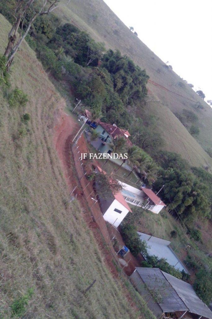 Sitio em São João Nepomuceno – MG – 12 hectares
