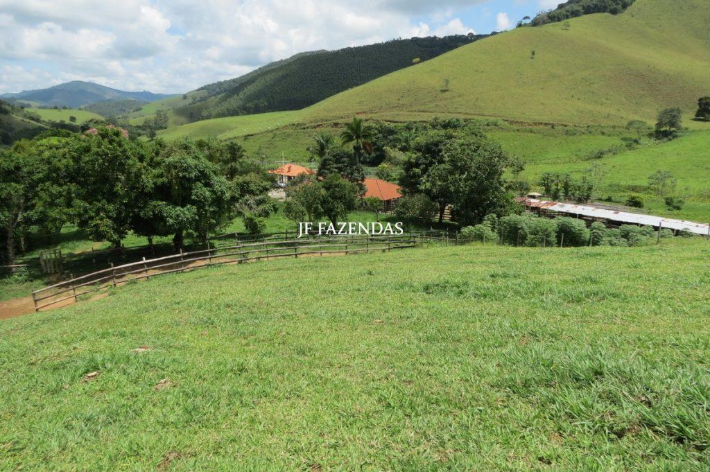 Fazenda em Juiz de Fora -MG – 166 hectares