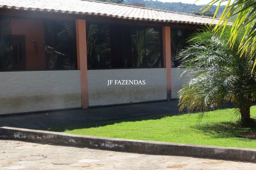 Granja em Juiz de Fora – MG – 1900 m²