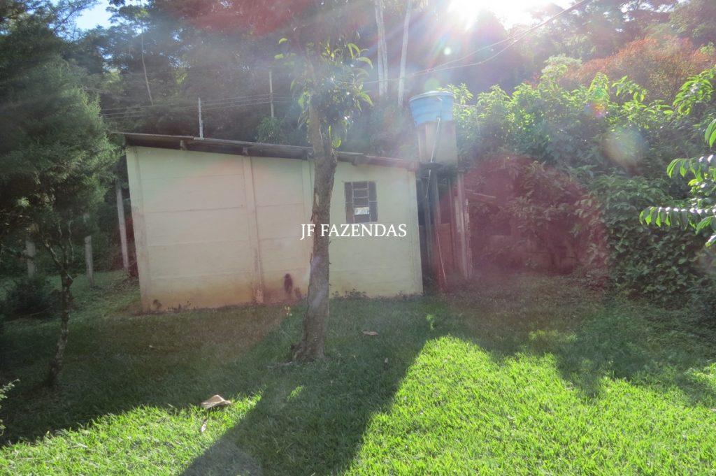 Chácara em Matias Barbosa – MG – 13.000 m²
