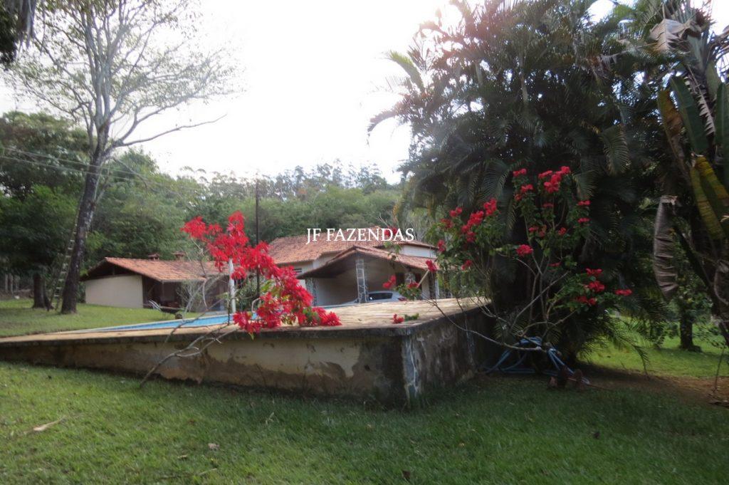 Sitio em Rio Novo – MG – 14 hectares