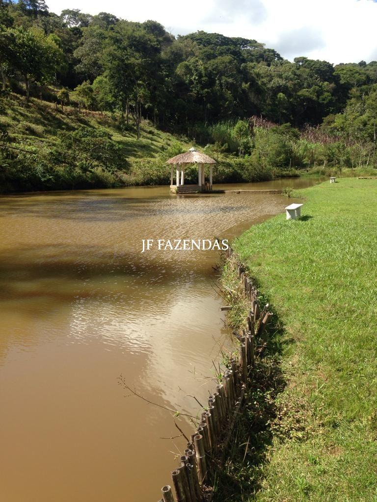 Sitio em Juiz de Fora – MG – 6 hectares