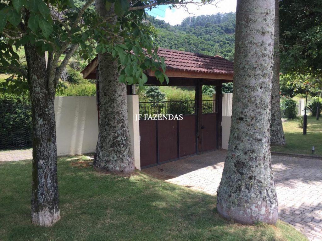 Chácara em  Juiz de Fora-MG – 2.680 m²