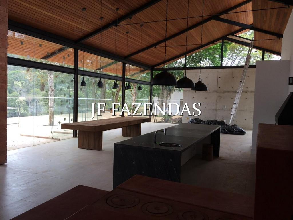 Sítio de luxo em Juiz de Fora – 21.366 hectares.
