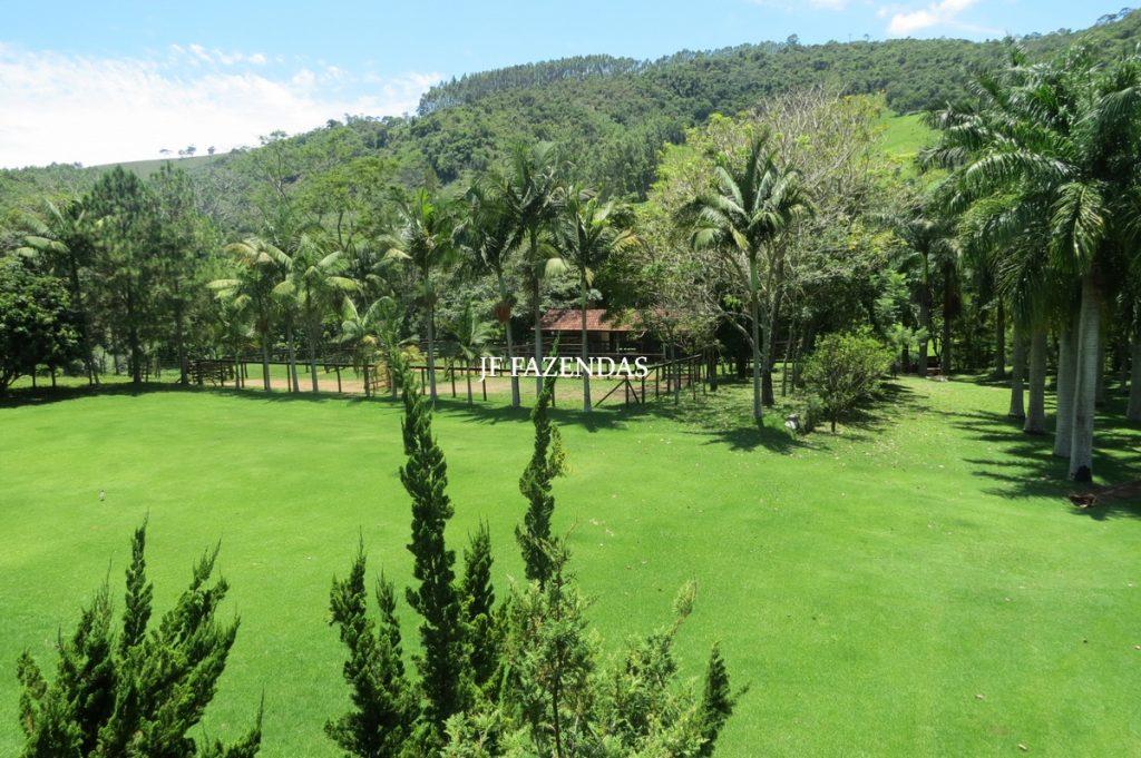 Fazenda em Juiz de Fora -MG – 212 hectares