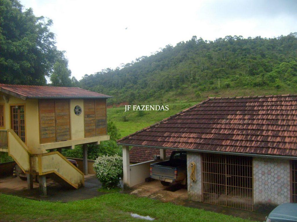 Sitio em Igrejinha – Juiz de Fora/MG – 30 hectares