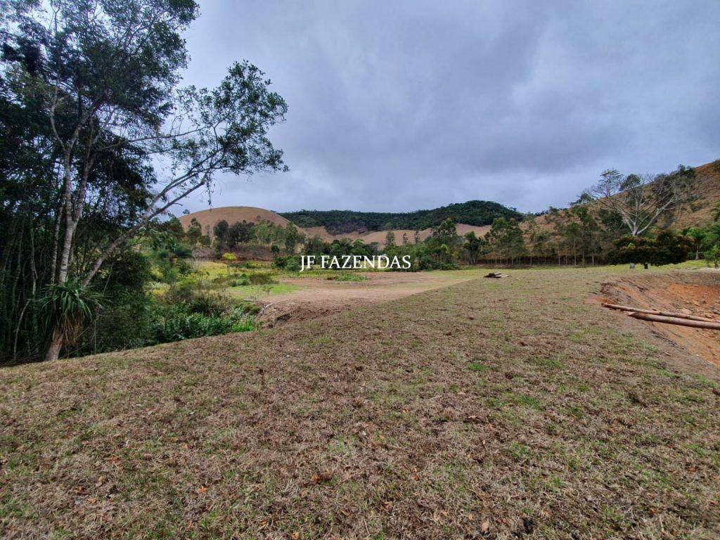 Fazenda em Torreões  – Juiz de Fora – 235 hectares
