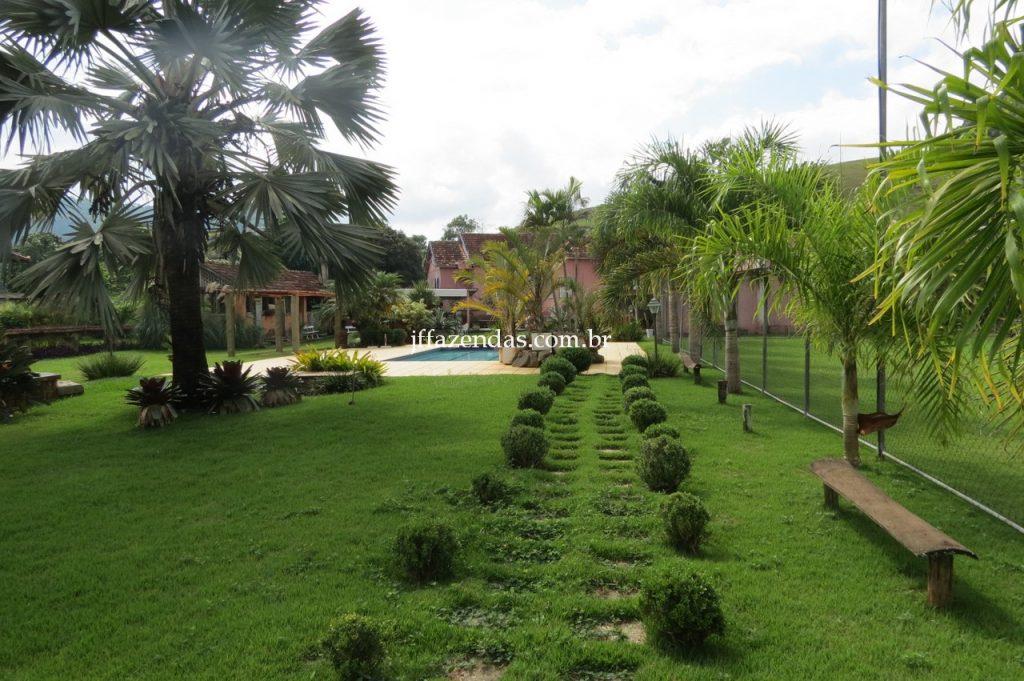 Fazenda em Maripá de Minas/MG – 209 hectares