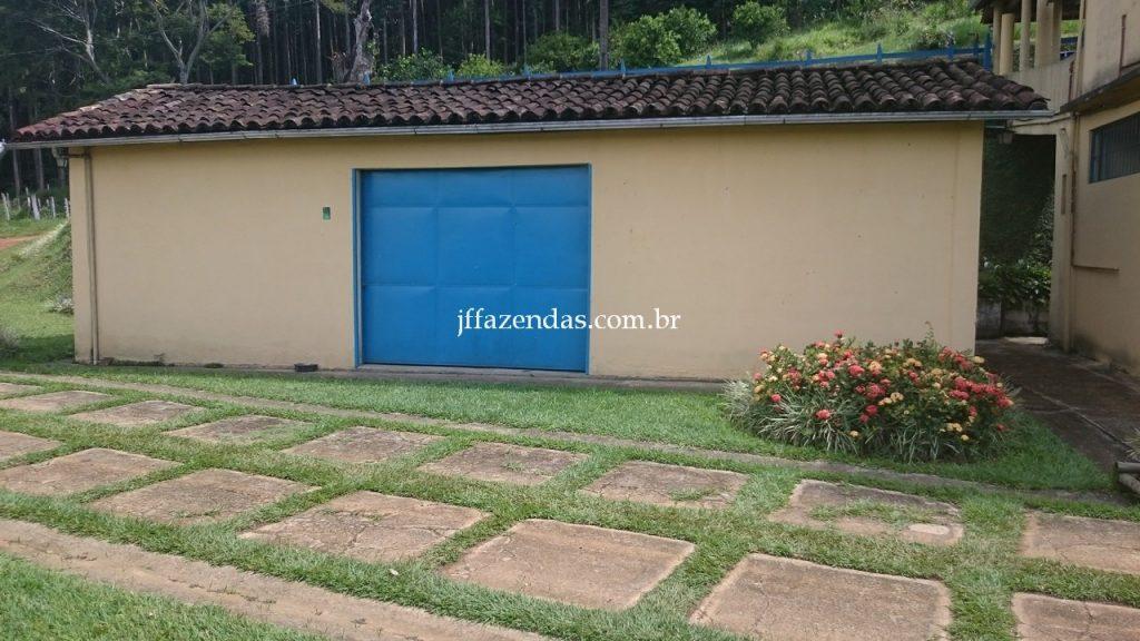 Fazenda e Fabrica de Cachaça em São João Nepomuceno/MG – 136.29.29 hectares
