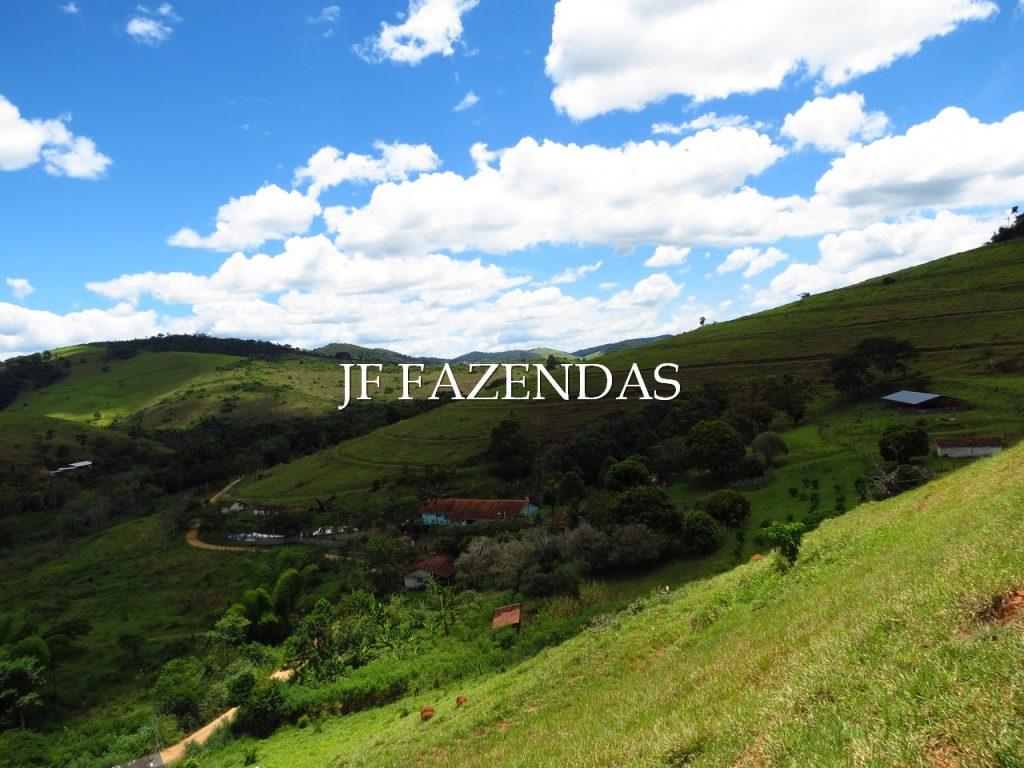 Sitio em Simão Pereira / MG – 29.85,22 hectares