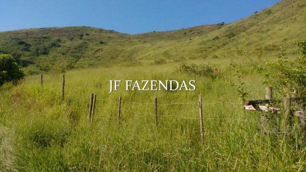 Fazenda em Valença/RJ (Parapeúna)- 360 hectares