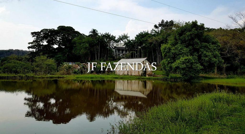 Fazenda em Juiz de Fora/MG – 53 hectares