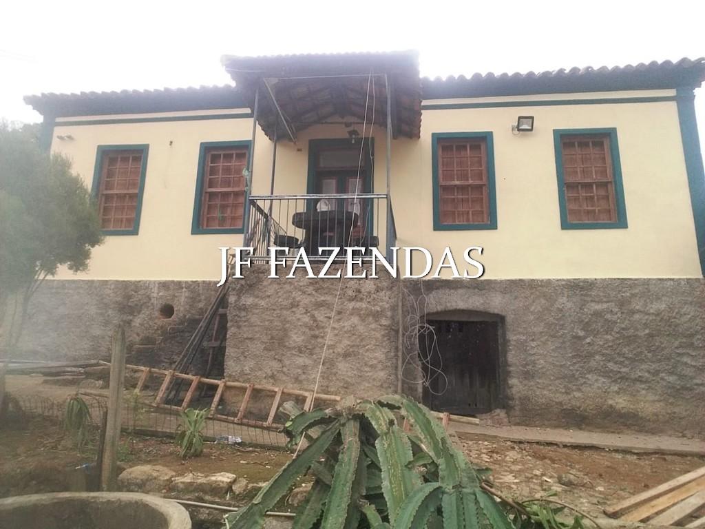 Fazenda em Bias Fortes/MG 93,7 hectares