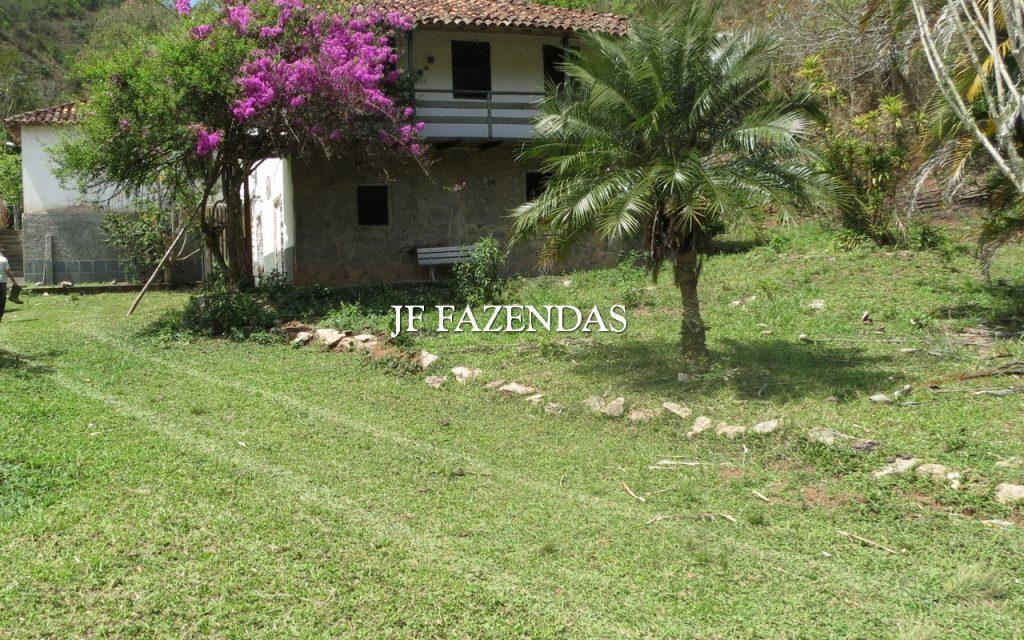 Sitio em Santa Barbara do Monte Verde/MG 39,86 hectares