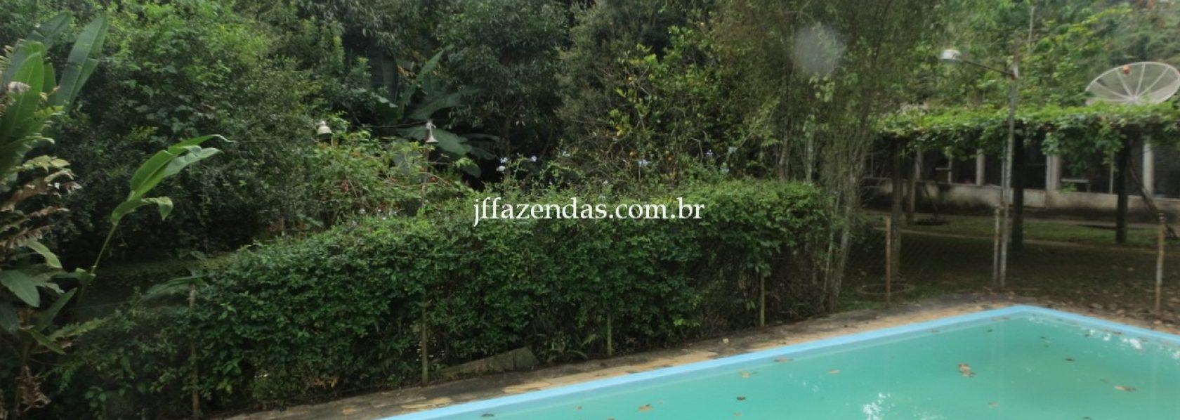 Granja em Matias Barbosa- MG – 1500 m²