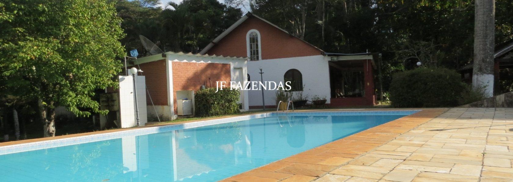 Chácara em Matias Barbosa – MG – 11.000 m²